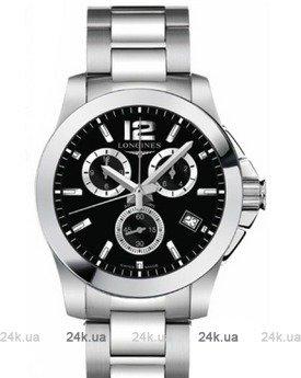 Часы Longines L3.660.4.56.6