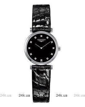 Часы Longines L4.209.4.58.2
