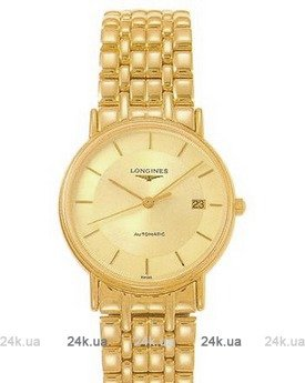 Часы Longines L4.721.2.42.8