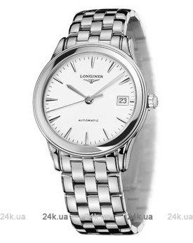 Часы Longines L4.774.4.12.6