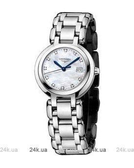 Часы Longines L8.110.4.87.6