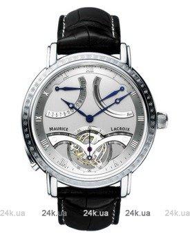 Часы Maurice Lacroix MP7088-PL201-110