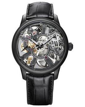 Часы Maurice Lacroix MP7228-PVB01-002-1