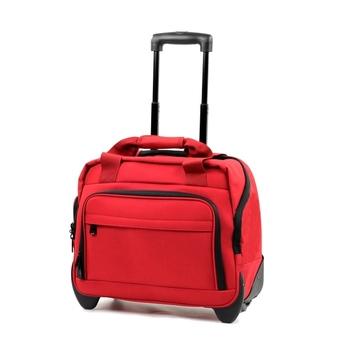 Дорожная сумка Members Essential On-Board Laptop 21 Red