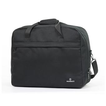 Дорожная сумка Members Essential On-Board Travel Bag 40 Black