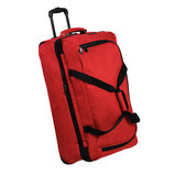 Expandable Wheelbag Extra Large 115/137 Red
