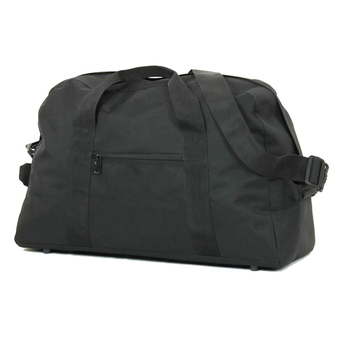 Дорожная сумка Members Holdall Extra Large 170 Black