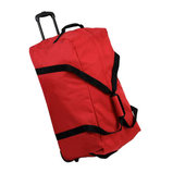 Holdall On Wheels Extra Large 144 Red