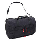 Holdall Ultra Lightweight Foldaway Large 71 Black