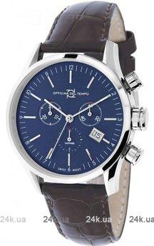 Часы Officina del Tempo OT1038-1100BM