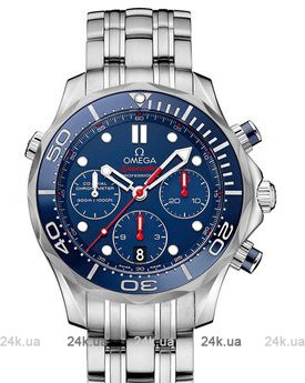 Часы Omega 212.30.44.50.03.001