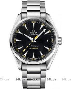 Часы Omega 231.10.42.21.01.002