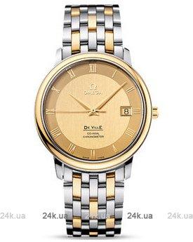 Часы Omega 4374.11.00