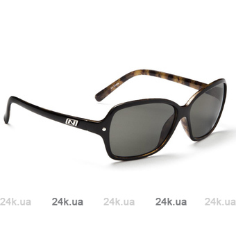 Очки Optic Nerve Feltsense 2 Tone Black (Polarized Smoke)