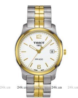 Часы Tissot T049.410.22.017.00