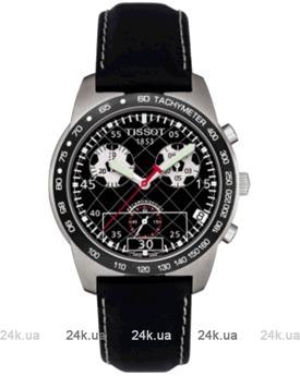 Наручные часы tissot t91141351