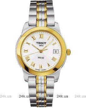 Часы Tissot T34.2.481.13