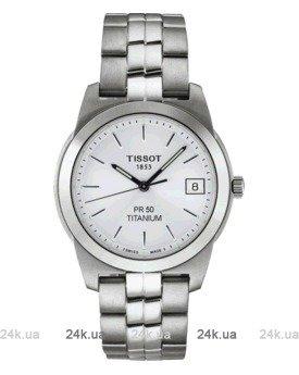 Часы Tissot T34.7.481.31