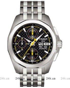 Часы Tissot T008.414.11.201.00