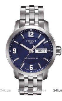 Часы Tissot T055.430.11.047.00