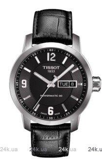 Часы Tissot T055.430.16.057.00