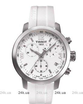 Часы Tissot T055.417.17.017.00