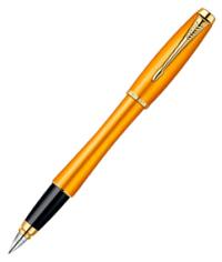 URBAN Premium Mandarin Yellow GT FP F 21 212Y