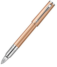 Ingenuity Slim Pink Gold CT 5TH 90 552P