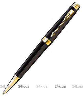 Ручка Parker Premier Black Lacquer GT BP 89 732