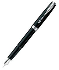 Sonnet 08 Laque Black SP FP F 85 812S