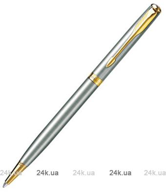 Ручка Parker Sonnet 08 Slim S/S GT BP 84 531