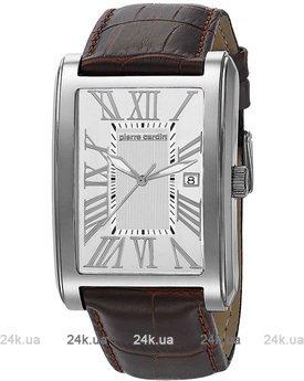 85b8b2e8 PC104911F03. Мужские часы Pierre Cardin PC104911F03 в Киеве. Купить ...