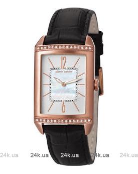 711232c7 PC105532F08. Женские часы Pierre Cardin PC105532F08 в Киеве. Купить ...