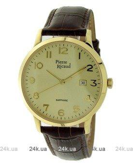 Часы Pierre Ricaud 91022.1221Q