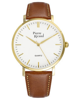Часы Pierre Ricaud 91074.1B13Q