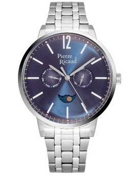 Часы Pierre Ricaud 97246.5155QF