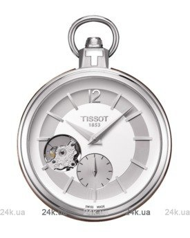 Часы Tissot T854.405.19.037.00