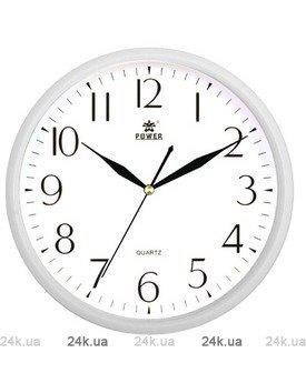Часы Power 8172WKS