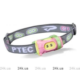Фонарик Princeton Tec BotTurPink GR/PTC612 LED