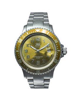 Часы Q&Q GX02-612