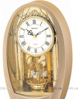 Часы RHYTHM 4RH742WD08