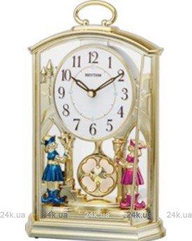 Часы RHYTHM 4RP796WS18