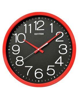 Часы RHYTHM CMG495DR01