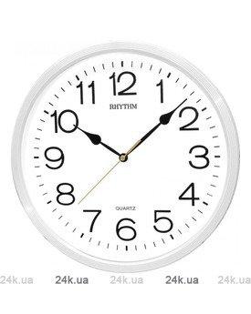 Часы RHYTHM CMG734NR03