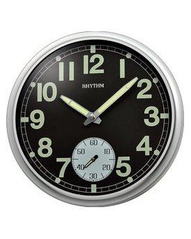 Часы RHYTHM CMG774BR19