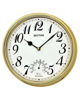 Часы RHYTHM CMG776NR18