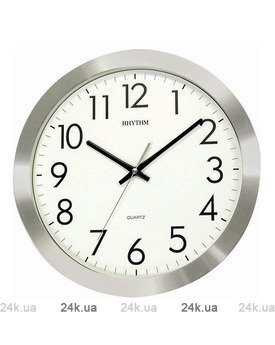 Часы RHYTHM CMG809NR19