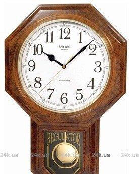 Часы RHYTHM CMJ443NR06