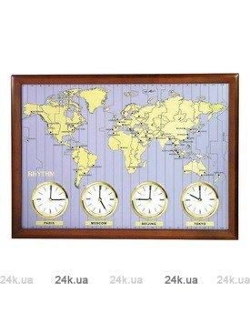 Часы RHYTHM CMW902NR06