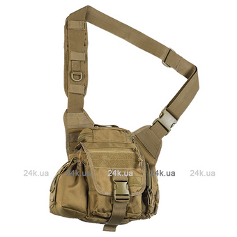Рюкзак Red Rock Hipster Sling (Coyote)